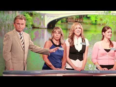 "Pat Sajak: Host got drunk during ""Wheel of Fortune""?"