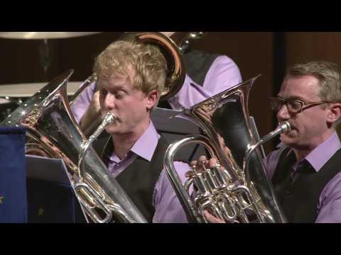 EBBC17 - Complete band set - Brass Band Schoonhoven
