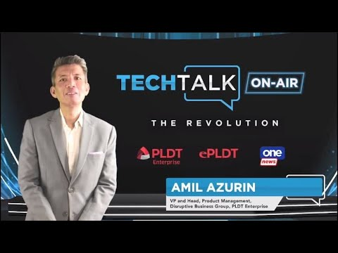 TechTalk ON-AIR: THE REVOLUTION   Emerge stronger, more resilient and future ready
