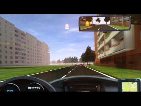Car Racing Games Online >> Verkeerstalent, the Best Online Driving Sim! Rare Racing/Driving Games - YouTube