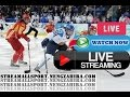Rodovre Mighty Bulls vs Herning Blue Fox Hockey Metal Ligaen LIVE