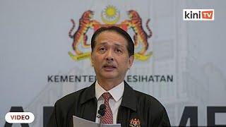 Covid-19: KKM hantar pasukan pantau kes meningkat di Sarawak