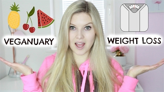 How Much Weight I Lost On 1 Month Vegan Diet | WhatTheHealth