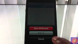 HiddenCallLog (Cydia Tweak) - How To Hide Call Log From Peeping Toms