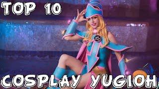 I COSPLAY PIÙ BELLI DI YU-GI-OH TOP 10