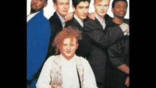Simply Red - Jericho