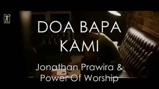 Gambar cover DOA BAPA KAMI - Jonathan Prawira & Power Of Worship
