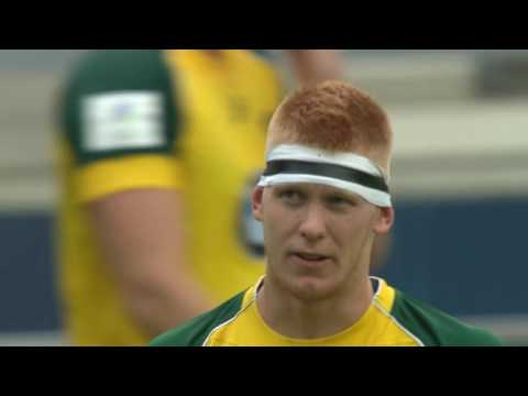 Scotland produce shock win v Australia - U20 Highlights