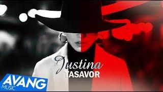 Justina - Tasavor OFFICIAL VIDEO | جاستینا - تصور