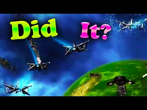 Galactic Civilizations III A let's play by IVATOPIA Episode 221 |