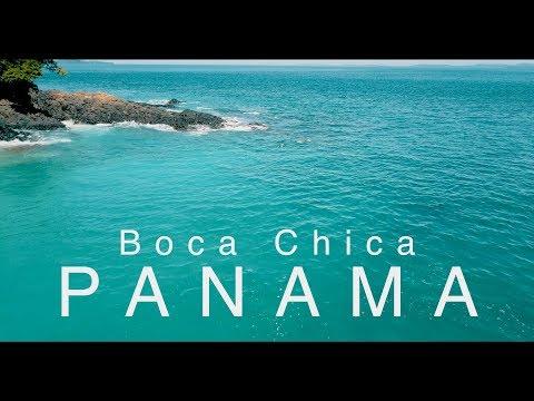 Turismo en Panama | Boca Chica | Hotel Bocas del Mar