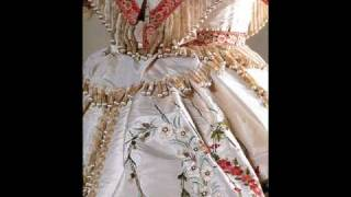 Fashion of 19. century