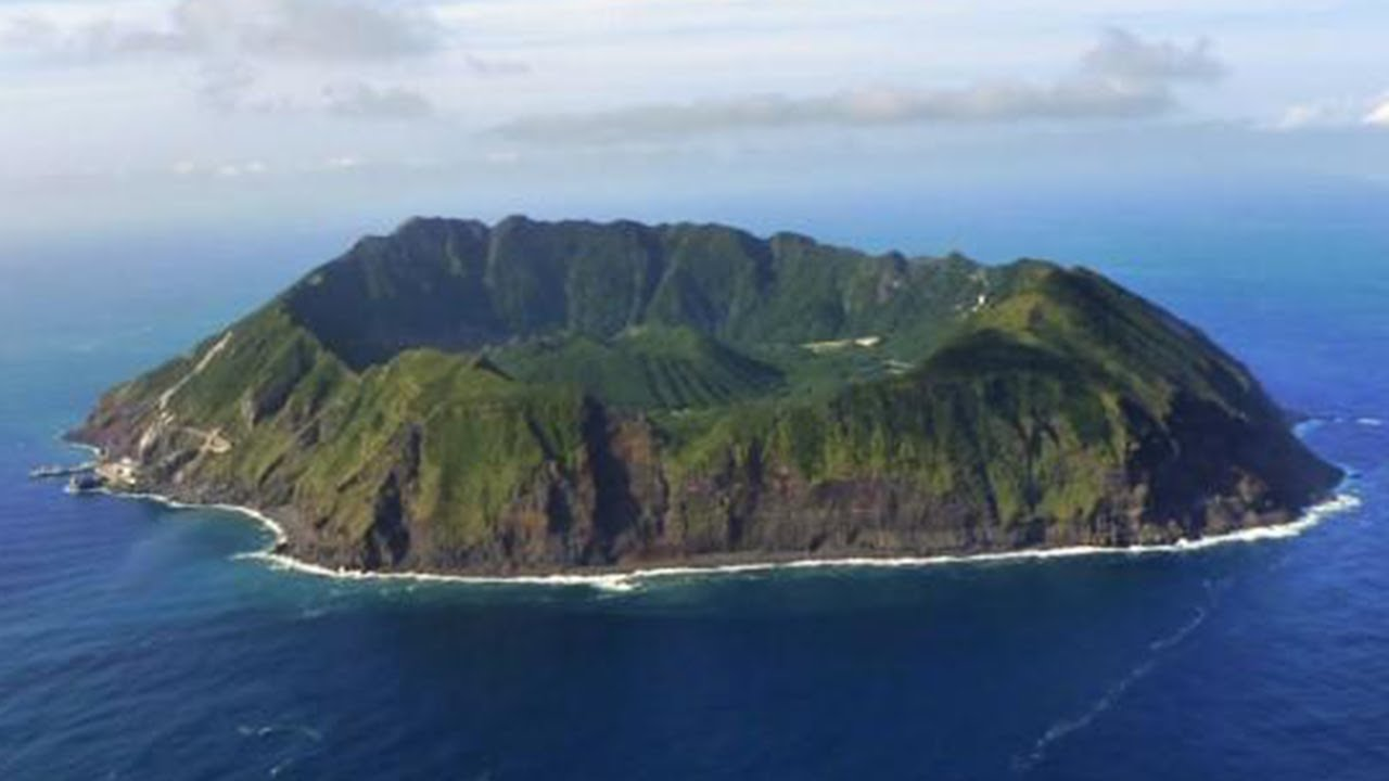 Image result for AOGASHIMA ISLAND