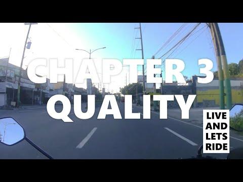 Yamaha MT15 Living With The Bike | Chapter 3 Quality