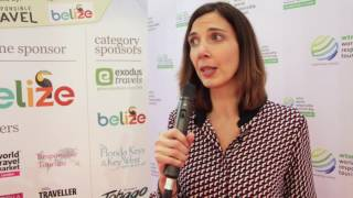 Hear from Emmanuelle Werner, Friends International a winner at World Responsible Tourism Awards