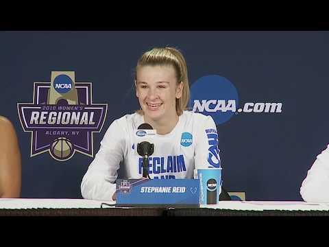 News Conference: Buffalo & South Carolina - Postgame
