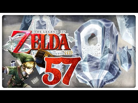 THE LEGEND OF ZELDA TWILIGHT PRINCESS HD Part 57: Rieseneisklotz Matronia