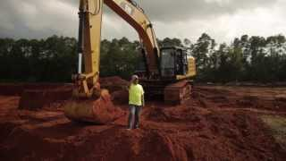 Cat® Equipment Helps Timmy Hall Timber & Construction, Inc. Expand Statewide