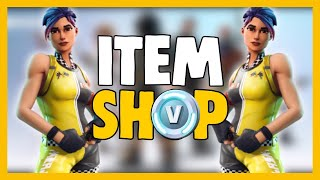 FORTNITE ARTICLES DE MAGASIN QUOTIDIEN (EN ANGLAIS) 2 AU 3 AVRIL NOUVEAU WHIPLASH SKIN!! |