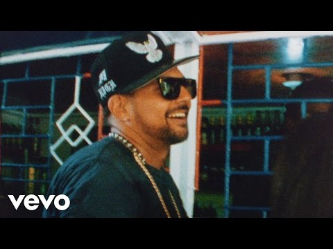 Sean Paul - Crick Neck ft. Chi Ching Ching