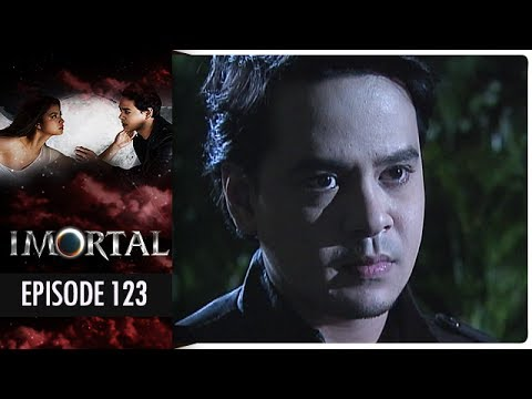 Imortal - Episode 123