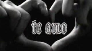 Video Quiero Gritar Que Te Amo - Pesado download MP3, 3GP, MP4, WEBM, AVI, FLV Agustus 2018