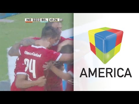 Independiente encontró la victoria en el final