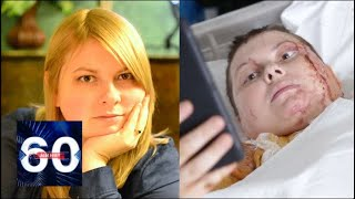 Скандал в Раде: Украина ищет виновных в расправе над активисткой Гандзюк. 60 минут от 06.11.18