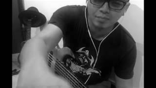 (Bass Cover) Saat Kau Milikku by BLP