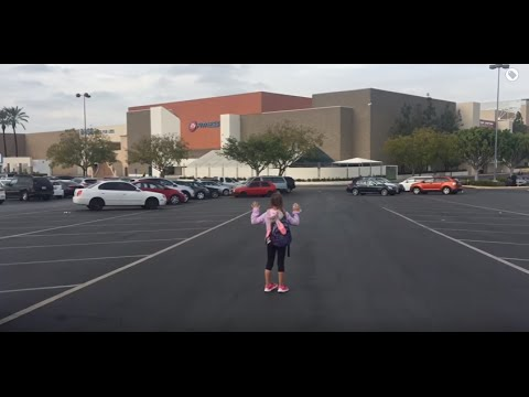 twin pines mall filming