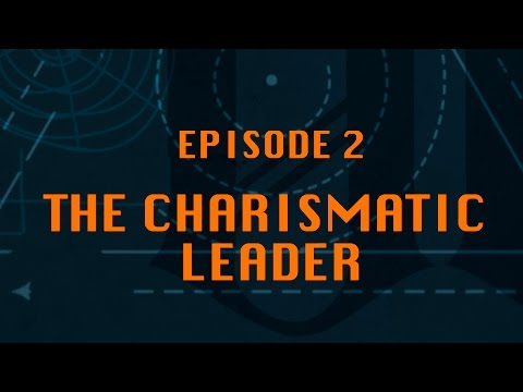Let's Talk About Sects 2: The Charismatic Leader