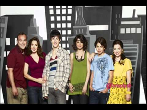 Wizards of Waverly Place Season 4 Theme Song