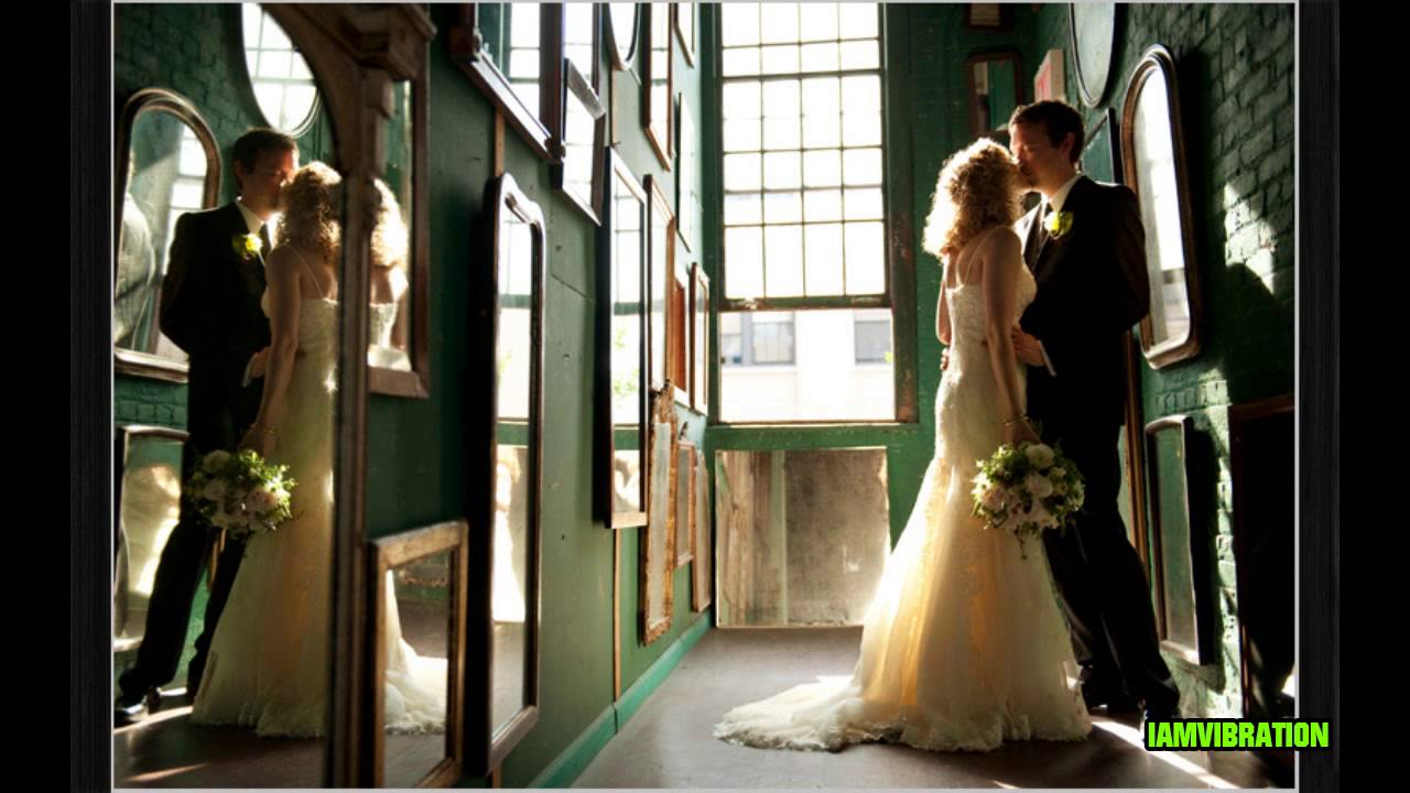 Law Of Attraction Wedding Vision Board