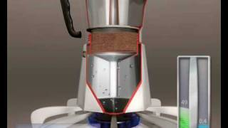 How to prepare the perfect moka - illy videorecipes