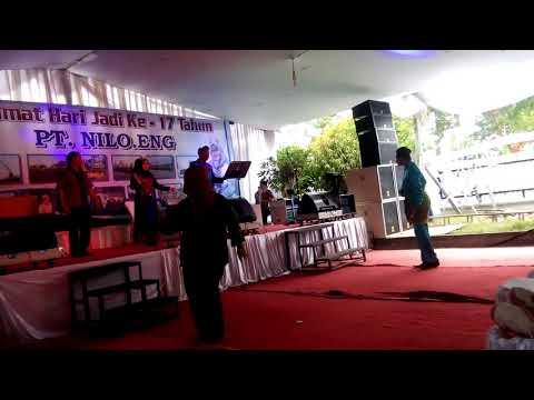 Hazamusik Orkes melayu medan show di riau PT.nilo