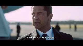 """ATTACCO AL POTERE 2 - Featurette """"L'esperto di sicurezza"""""""