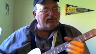 """Harry Watnik  """"Limestone Blues"""""""