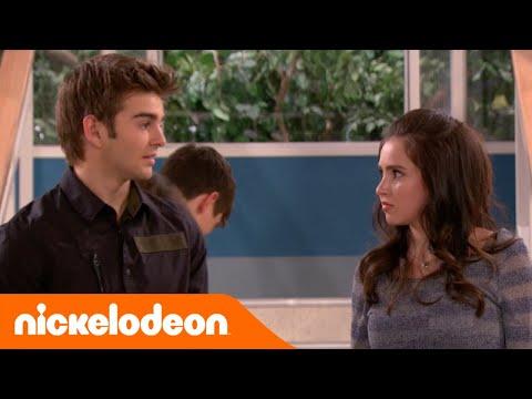 I Thunderman | Lo scherzo di Max | Nickelodeon