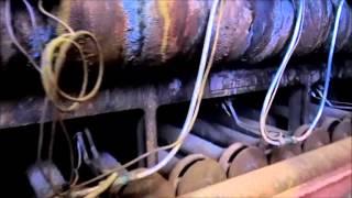 American Standard 2.6 Mil Btu Boiler Seasonal Start Up