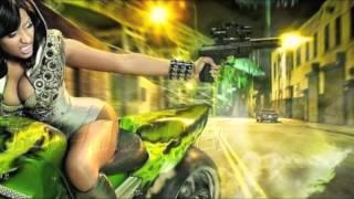 Nicki Minaj - Beez in the Trap (Metaphase & Darkartois Dubstep remix)