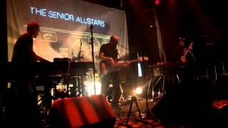 The Senior Allstar in Dub 2.  Freedom Sounds Festival, Köln 02  Mai 2014