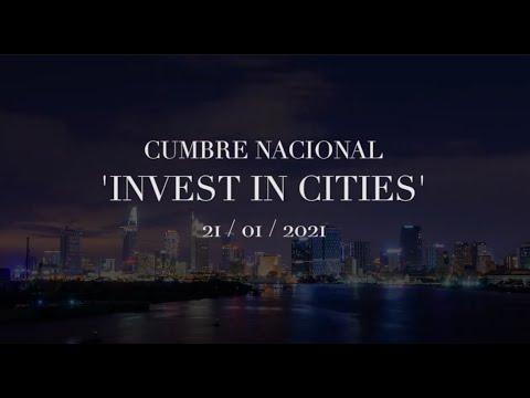 VÍDEO-RESUMEN DE 'INVEST IN CITIES 2020'
