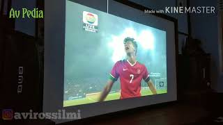 Detik-detik Indonesia Menang 4-3 adu Penalti Vs Thailand - Piala AFF U16 2018 Gelora Delta Sidoarjo