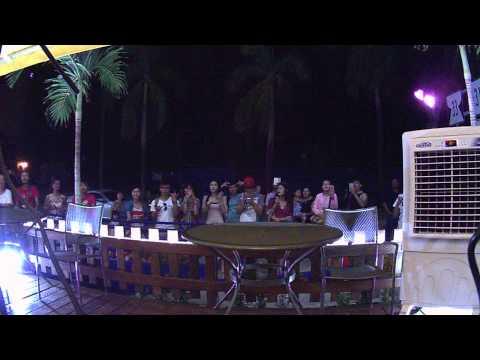 ROGER CADUA  - Live in ( I love Saipan ) PART 2 / Northern mariana Islands