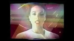 First Direct Bank Future Broadcast Hijack Advert 1989