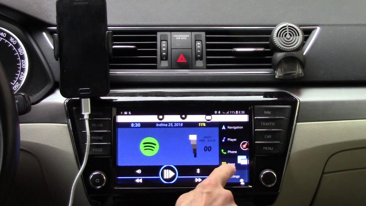 MirrorLink Waze, Floating Apps for Auto, older cars, phones