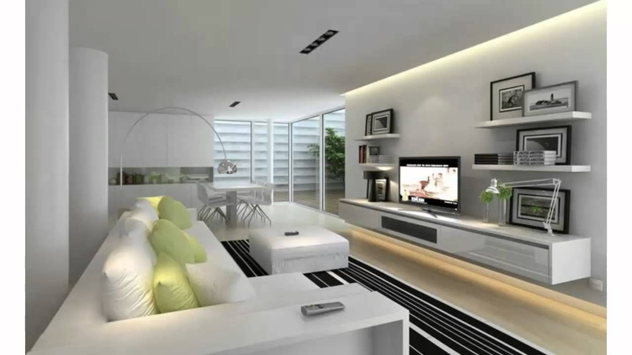 Tv Wall Cabinet Ideas Modern Design Youtube