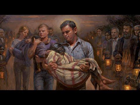 The Underground Railroad Painting - Jon McNaughton