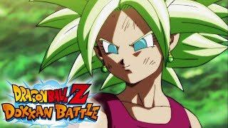 SUPER SAIYAN KEFLA! | Dragon Ball Z Dokkan Battle