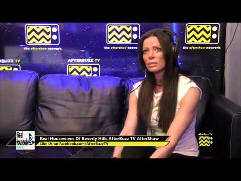 Real Housewives of Beverly Hills After Show w/ Carlton Gebbia S:4 E: 13 | AfterBuzz TV